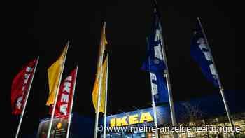 """Ikea richtet ungewöhnliche Bitte an Kunden: """"Kommt nicht einfach zu uns"""""""