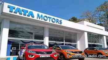 Tata Motors triples money in just 1 year,  says brokerage firm ICICI Direct