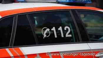 Messerangriff auf Uni-Campus in Lüneburg- 21-Jähriger am Hals verletzt