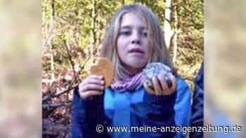 Julia (8) während Wanderung an bayerisch-tschechischer Grenze spurlos verschwunden - Suche bislang ohne Erfolg