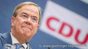 Liveblog: Kreisvorsitzende stimmen über Mitgliederbefragung für Laschet-Nachfolge ab