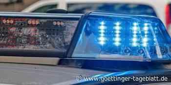 Messerangriff auf Uni-Campus: 21-Jähriger am Hals verletzt