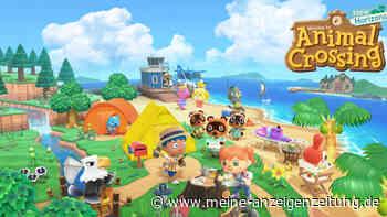Animal Crossing: New Horizons – nächstes großes Update kommt im Herbst und holt Kofis Café auf die Insel