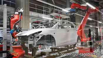 Tesla-Werk bei Berlin: Finale Entscheidungen über Genehmigung stehen an