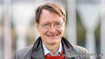 Lauterbach befürwortet 3G am Arbeitsplatz mit Kundenverkehr