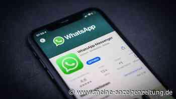 Whatsapp bekommt neue Funktion: Was sich für Nutzer ändert