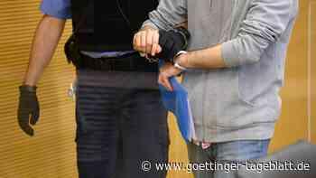 Missbrauch in der Kita - Prozess gegen Ex-Mitarbeiter gestartet
