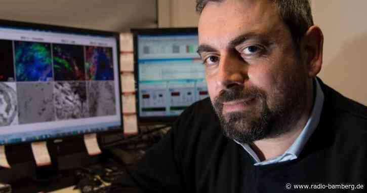 Beckurts-Preis geht an Forscher Vasilis Ntziachristos