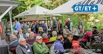 Blüte der Arbeiterbewegung: Naturfreunde feiern 100-jähriges Bestehen