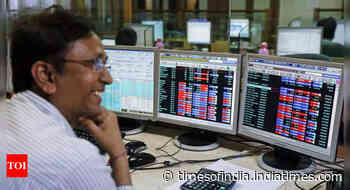 Investors get richer by Rs 5.03 lakh crore in 3 days
