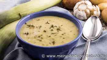 Verbraucherschutz warnt vor Suppe: Ihr Verzehr ist gefährlich