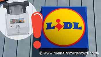 Lidl: Betrüger nutzen beliebtes Produkt für miese Abzocke