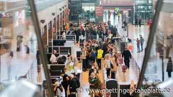 Nach Chaos am BER: Gewerkschaft und Verband sehen Branchenproblem