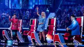 """""""The Voice"""": Sarah Conner platzt wegen Kommentar der Kragen"""