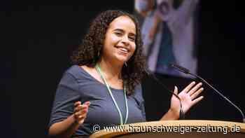 Sarah-Lee Heinrich: Das ist die Sprecherin der Grünen Jugend