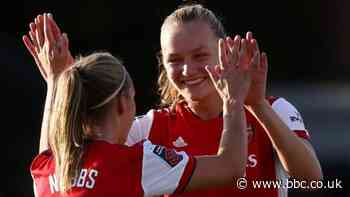 Arsenal: What has changed for Women's Super League leaders?