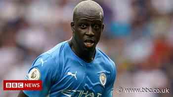Benjamin Mendy: Man City defender refused bail for third time