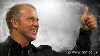 Germany: How Hansi Flick has restored optimism to the national team