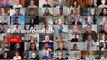 #allesaufdentisch-Videos von Youtube entfernt: Landgericht untersagt Löschung