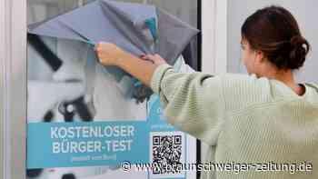 Bürgertests kosten jetzt - Testpflicht möglich