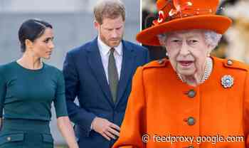 Royal Family LIVE: Meghan and Harry sidelined as Firm plan major political move