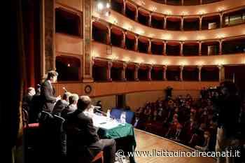 Programmazione Europea 2021-27, a Urbino incontro di ascolto con sindaci e categorie produttive - Il Cittadino di Recanati