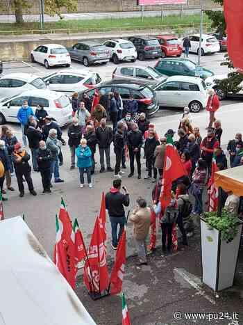 - Cgil Pesaro Urbino: presidio di democrazia e di libertà dopo il sabato d'assalto alla sede nazionale - pu24.it