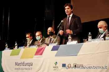 Programmazione europea 2021-2027, a Urbino incontro con i sindaci e le categorie produttive - fanoinforma