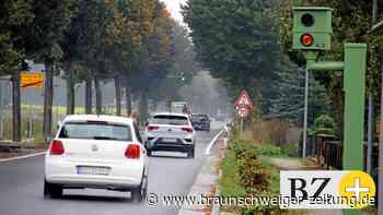 Weg zwischen Isenbüttel und Calberlah ist wieder frei