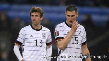 Thomas Müller völlig baff: Mega-Spielplan wirbelt Urlaubspläne von Bayern-Star durcheinander