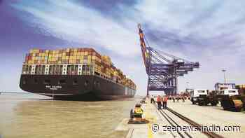 Adani Ports not to handle container cargo from Iran, Pakistan and Afghanistan