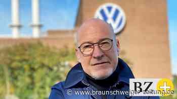 Metaller-Rebell Patta: VW-Eigentümer sollen Opfer bringen