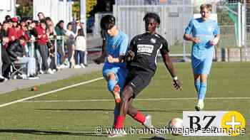 Lupo Martinis U19 wird nach unten durchgereicht