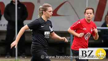 TSV Barmke II feiert ersten Saisonsieg