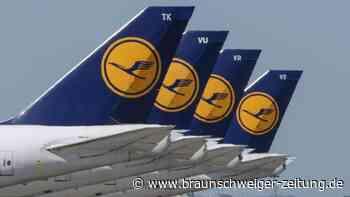 Lufthansa zahlt Teil der deutschen Staatshilfen zurück