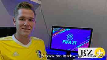 Der Helmstedter eFootball geht in seine dritte Saison