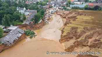Nach Flutkatastrophen: Länder fordern mehr Geld für Klimaanpassung