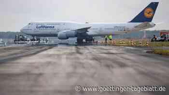 Lufthansa zahlt Teil der deutschen Corona-Staatshilfen zurück