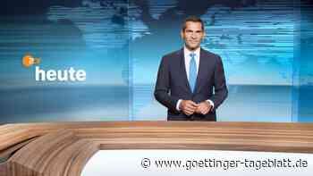 """Neuer """"heute""""-Moderator Mitri Sirin: Politische Live-Interviews immer komplizierter geworden"""