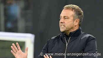 Deutschland in Nordmazedonien im Live-Ticker: Riesen-Chance durch Bayern-Star