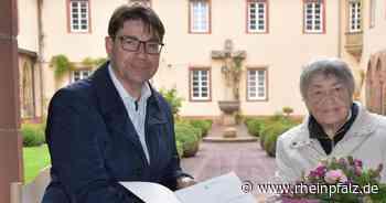 Engagement vom Glauben geprägt - Landau - DIE RHEINPFALZ - Rheinpfalz.de