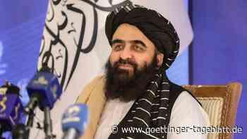 Gespräche in Doha: Deutsche Delegation verhandelt mit hochrangigen Taliban-Vertretern