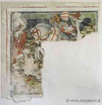 Arriva la prima Festa del libro medievale e antico di Saluzzo - TargatoCn.it