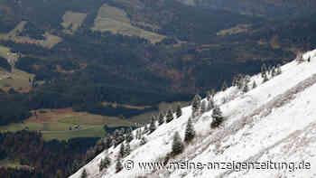 Alarm in den Alpen: Permafrost lässt Berge bröseln - Katastrophale Felsstürze und Muren drohen