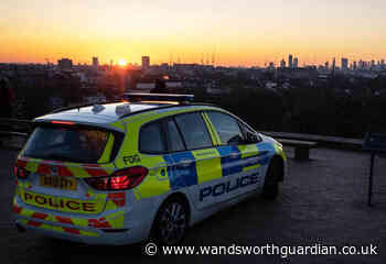 Ex-Lambeth PC assaulted taxi driver while off duty - Wandsworth Guardian