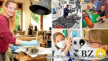 Die 20 größten Arbeitgeber Braunschweigs im Porträt