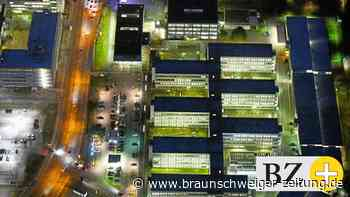 VW Financial Services in Braunschweig verkauft Geld für Autokauf