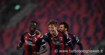 """Ronzulli: """"Udine campo maledetto. Skov-Orso? Bologna incartato in quel ruolo"""" - Tuttobolognaweb"""