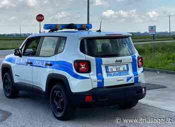 Udine, colpisce con l'auto un ciclista: 60enne rimane ferito - Friuli Oggi