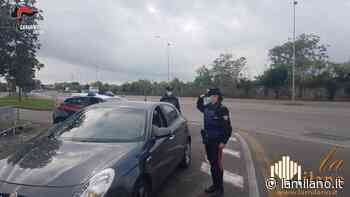 Udine, controlli speciali sulla sicurezza stradale: in attività 621 pattuglie dei Carabinieri - La Milano